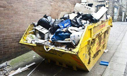 Veliko Gradište: Počinje prolećno čišćenje i iznošenje kabastog otpada
