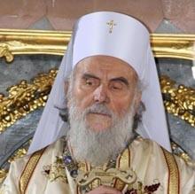 Vaskršnja poslanica Srpske pravoslavne crkve
