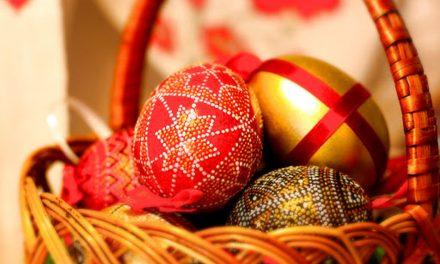 Katolici danas slave Uskrs