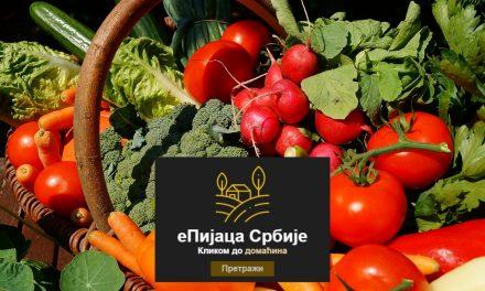 Na platformi ePijaca do sada registrovano više od 2.000 proizvođača