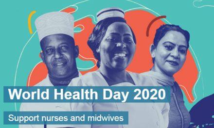 Светски дан здравља: У јеку пандемије подршка медицинским сестрама и бабицама