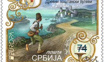 JP Pošta Srbije učestvuje na evropskom takmičenju poštanskih marki