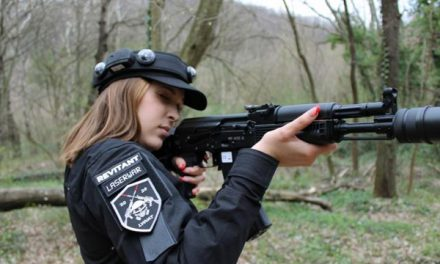 LejzerVor (Laserwar) – novi ekstremni sport u Srbiji