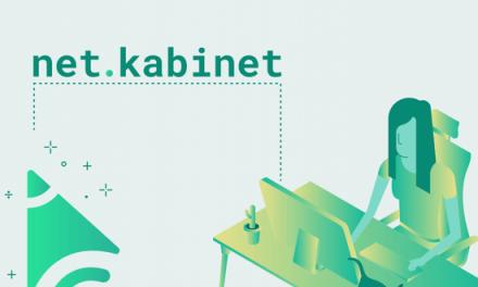 Provera znanja učenika na novoj internet platformi net.kabinet