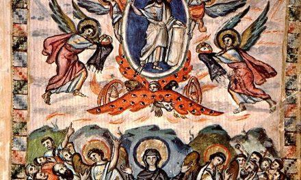 Danas slavimo Vaznesenje Gospodnje – Spasovdan