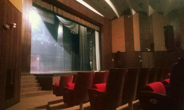 Preporuka Ministarstva kulture: Pozorišta da nastave rad od 1. juna