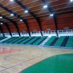 Završena rekonstrukcija sportske hale u Kostolcu