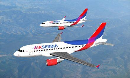 Er Srbija postupno obnavlja letove u regionu, do Njujorka od 6. juna