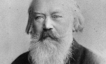 Na današnji dan rođen je Johanes Brams