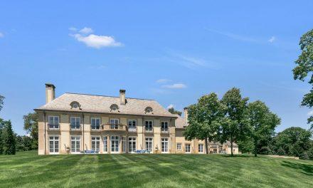 Džon Bon Džovi prodaje svoj luksuzni dom za 20 miliona dolara