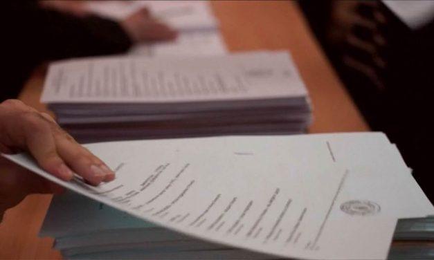 RIK donela rešenje o nastavku izbornih radnji