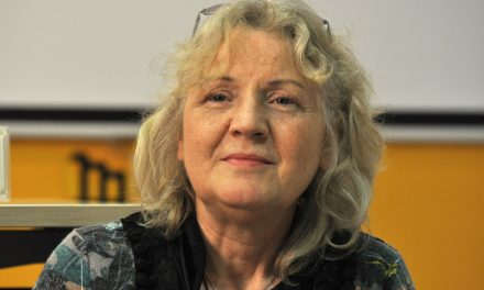 Четири године од одласка Јадранке Стојаковић
