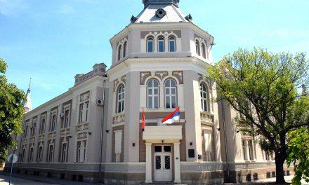 Veliko Gradište: Sednica Skupštine opštine zakazana za ponedeljak