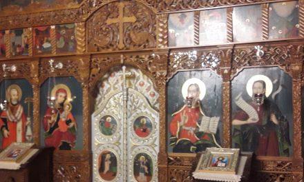 SPC i vernici danas slave Svetog jevanđelistu i apostola Marka