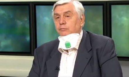 Tiodorović: Ako se ovako nastavi, moraćemo da razmišljamo o vanrednom stanju