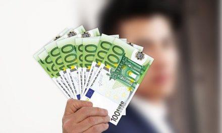 Danas se završava isplata 100 evra građanima