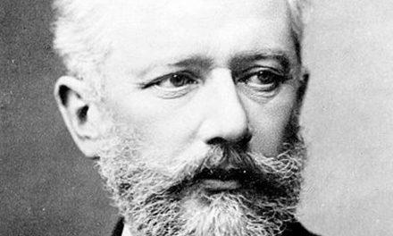 180 godina od rođenja Petra Iljiča Čajkovskog