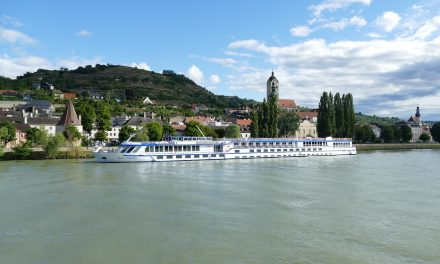 Dunav se skratio za 134 kilometra tokom poslednja dva veka