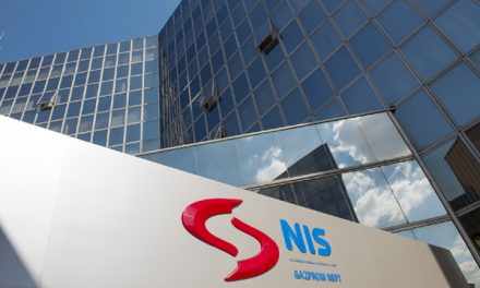 Akcionarima NIS-a biće isplaćeno ukupno 4,4 milijarde dinara