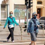 Ko ne bude nosio masku na propisanom mestu, kazna 5.000 dinara
