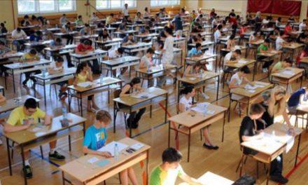 Žalbe na rezultate završnog ispita osmaka mogu se podneti i danas
