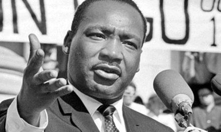 Мартин Лутер Kинг: Човек који је имао сан