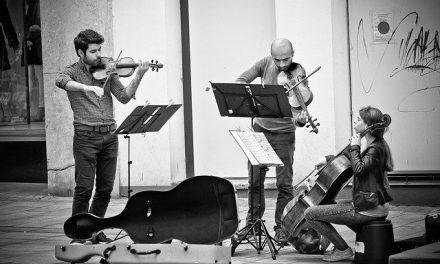 Svetski dan muzike – 21. jun