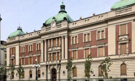 Narodni Muzej slavi 176. rodjendan