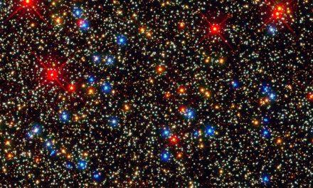 Kako zvuči svemir? NASA prevela Hablovu sliku u muziku