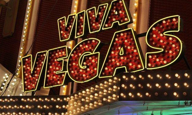 Svetska prestonica zabave: Las Vegas