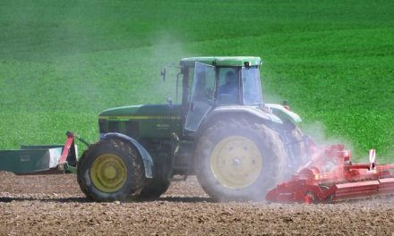 Žabari: Javni poziv za nabavku mašina i opreme u biljnoj proizvodnji