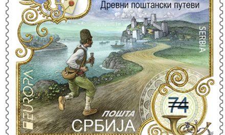 Poštanska marka – važan simbol i predstavnik svake zemlje