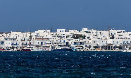 Ukoliko planirate letovanje u Grčkoj znajte da je zemlja podeljena po zonama