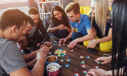 Edukativno i zabavno (i za decu i za odrasle): Vinsent van Gog društvena igra
