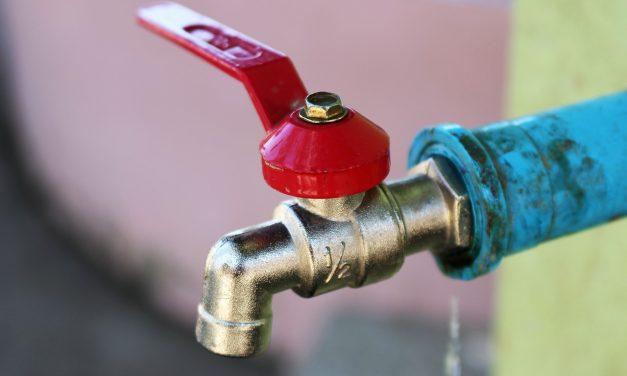 Do podneva tri ulice bez vode