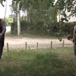 Prolećno čišćenje i sređivanje ulica u Žagubici
