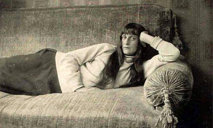 Sećanja na Anu Ahmatovu