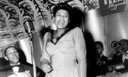 Sećanje na kraljicu džeza, Elu Ficdžerald