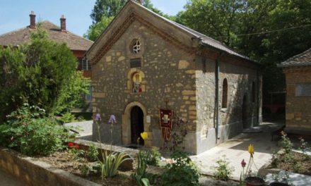 Manastir Nimnik tokom letnjih meseci poseti oko 2.000 turista nedeljno