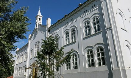 Prva varoška bolnica i Muzej srpske medicine