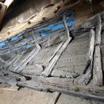 """Kako izgleda rimski brod koji je """"isplovio"""" kod Kostolca"""