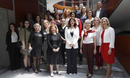 """Digitalizacija tradicije"""" za poboljšanje položaja žena u ruralu, ali i jačanje domaće privrede"""