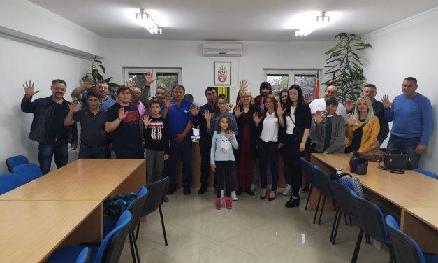 Mladost i poruke budućnosti u opštini Malo Crniće