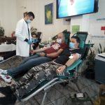 Počela je Letnja akcija dobrovoljnog davanja krvi, negativne krvne grupe u deficitu