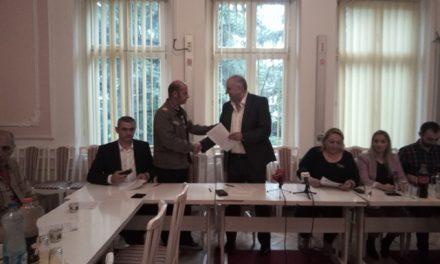 Veliko Gradište: Potpisani ugovori za realizaciju programa sa predstavnicima udruženja i crkava