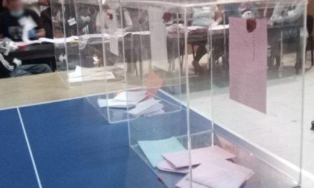 Na teritoriji Braničevskog okruga 191.584 građana ima pravo da glasa