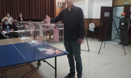 Glasanje lokalnih funkcionera