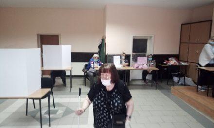 Ponavlja se glasanje na jednom biračkom mestu za odbornike Skupštine opštine Veliko Gradište