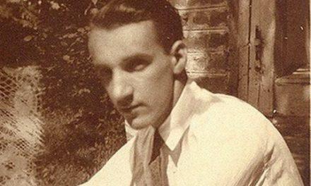 Na današnji dan rođen je Marko Ristić