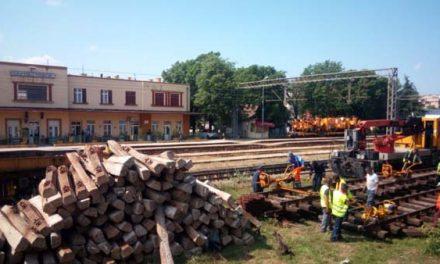 Remont pruge Požarevac – Majdanpek biće završen do kraja godine